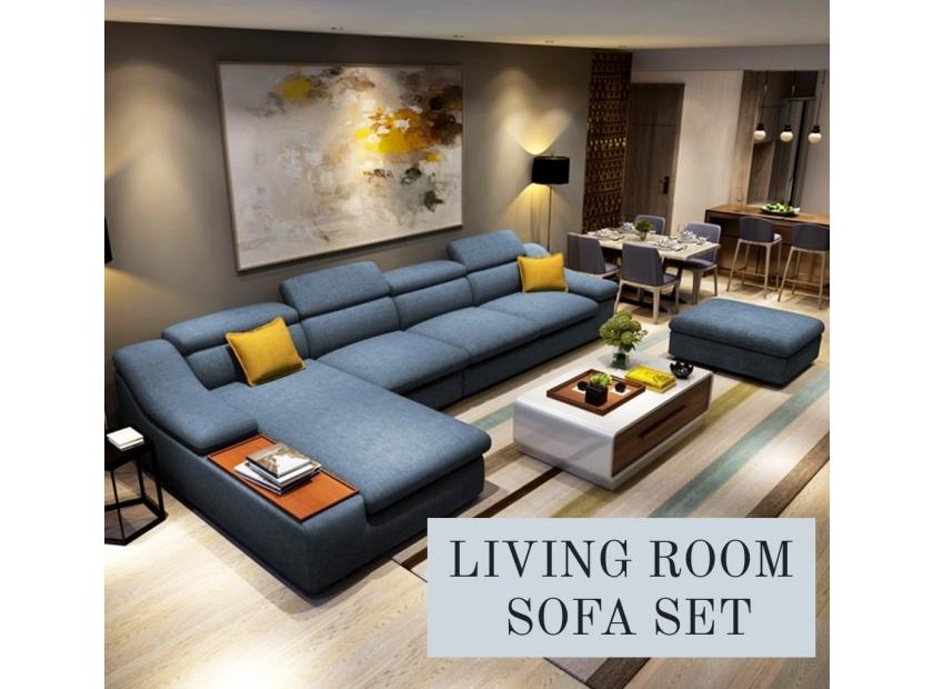 Living Room Sofa Sets, Living Room Sofa Sets