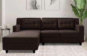 CasaStyle Travia LHS L Shape Sofa Set