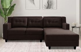 CasaStyle Travia RHS L Shape Sofa Set