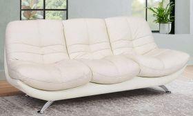Casastyle Jenova  Sofa (Cream)