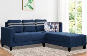 CasaStyle Alensa RHS L Shape Sofa Set