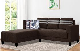 CasaStyle Alensa LHS L Shape Sofa Set
