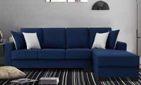 CasaStyle Apolly 5 Seater RHS L Shape Sofa Set