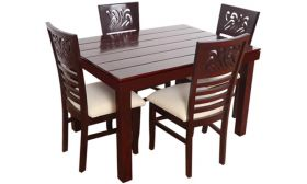 CasaStyle Monty Dining Table Set