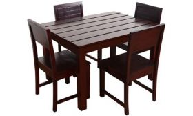 CasaStyle Tarzeno Dining Table Set