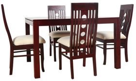 CasaStyle Francey Dining Table Set