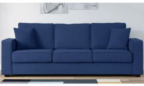 Casastyle Jason Three Seater Sofa Set For Living Room