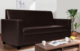CasaStyle Daby 3 Seater Sofa Set For Living Room