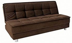 CasaStyle Gatiana 3 Seater Sofa Cum Bed