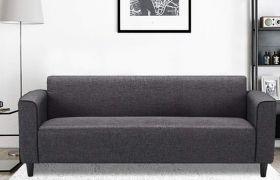 CasaStyle - Kimono 3 Seater Sofa Set