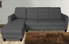 CasaStyle Santiago LHS L Shape Sofa Set