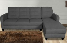 CasaStyle Santiago RHSL Shape Sofa Set