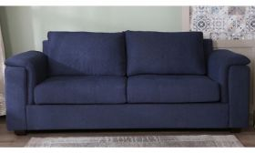 CasaStyle Stephen 3 Seater Sofa  Set in Fabric